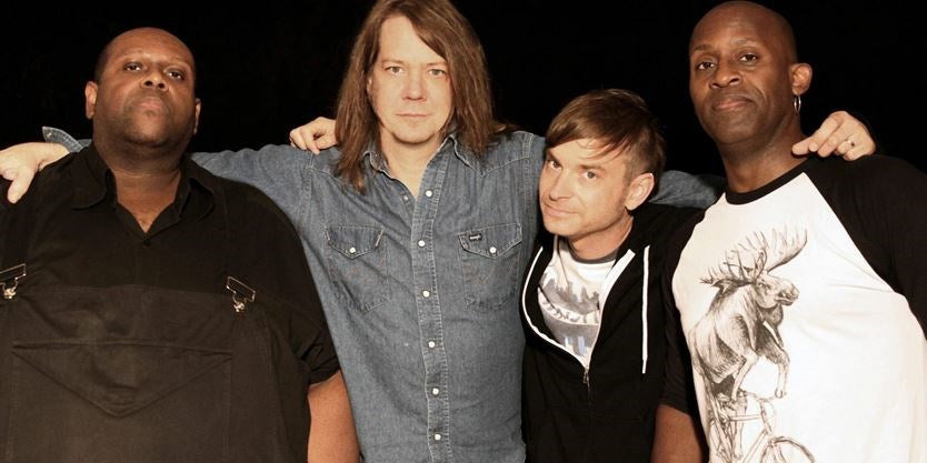 Soul Asylum announce new album, share single