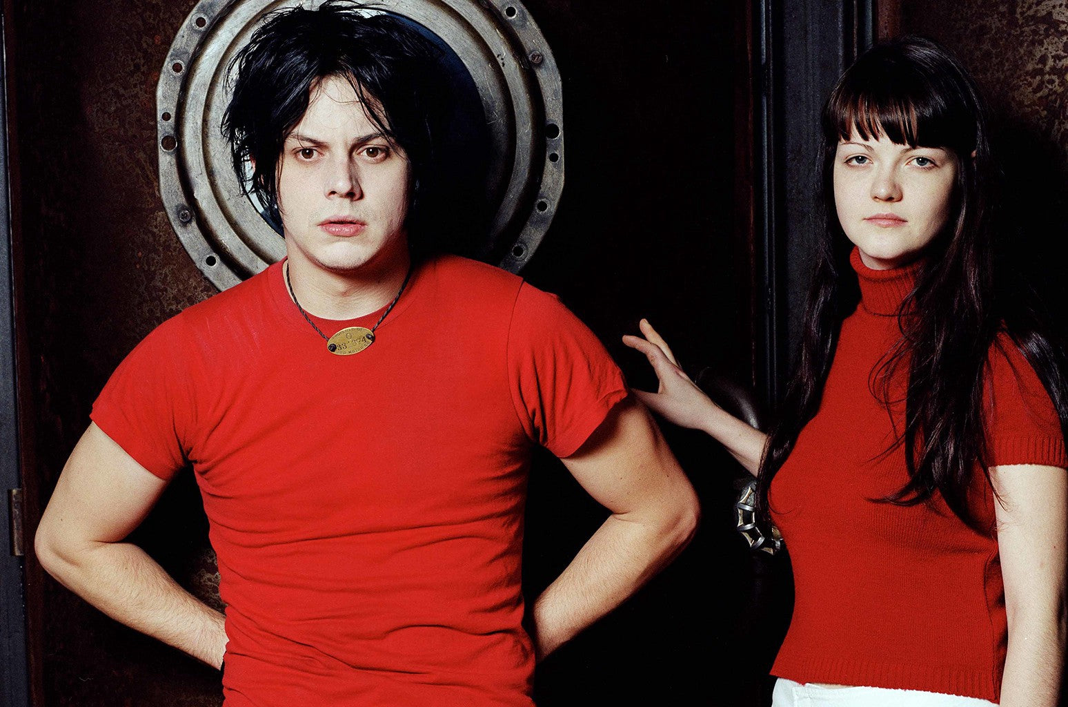 The White Stripes release last show as live album