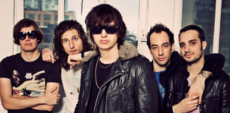 The Strokes debut new song at New Years Eve show
