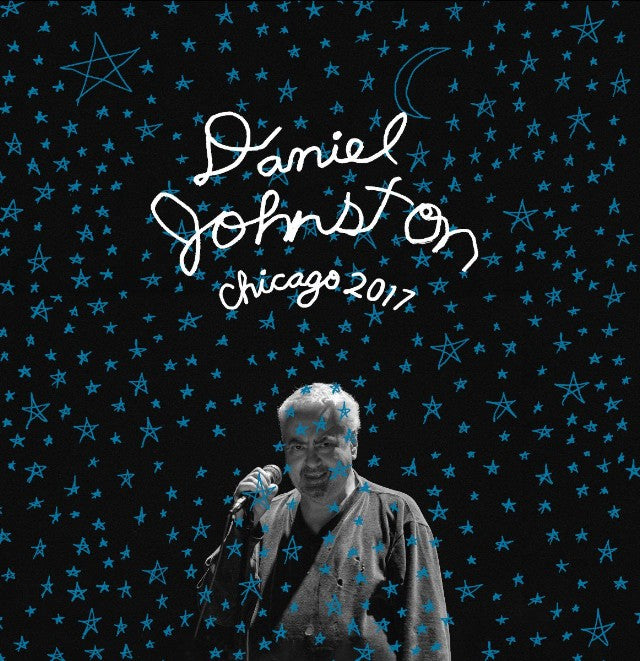 Daniel Johnston Final Chicago Performance To Get Pressed To Vinyl