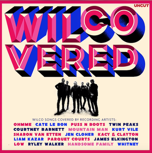 Wilco tribute album on the way