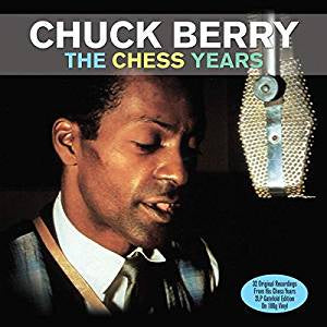 Berry, Chuck - The Best of the Chess Years (2LP/180G)