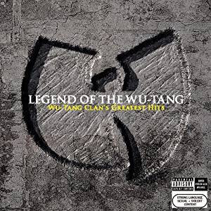 Wu-Tang Clan - Legend of the Wu-Tang: Wu-Tang Clan's Greatest Hits (2LP)