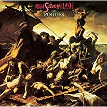 Pogues - Rum Sodomy & The Lash (RI/RM/180G)