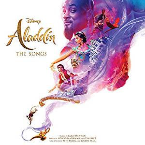 Various Artists - Disney's Aladdin: The Songs