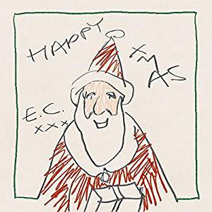 Clapton, Eric - Happy Xmas (2LP)