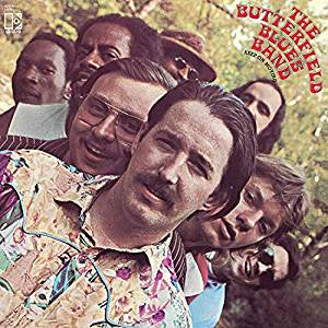 Butterfield Blues Band - Keep On Moving (Ltd Ed/RI/Gold vinyl)