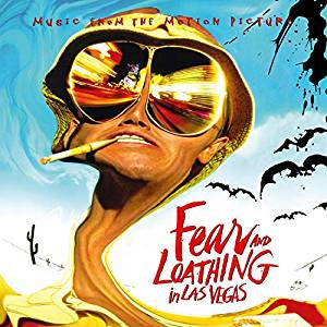 Various Artists - Fear and Loathing in Las Vegas OST (Anniversary Ed/2LP/Ltd Ed)
