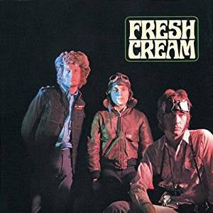 Cream - Fresh Cream (Box Set)