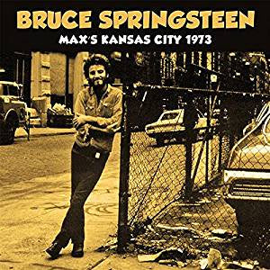 Springsteen, Bruce - Max's Kansas City 1973 (2LP)