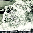 Rage Against the Machine - Rage Against the Machine (RI/RM/180G)