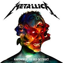 Metallica - Hardwired...To Self-Destruct (Dlx Ed/Ltd Ed/Box Set/180G/Coloured vinyl)