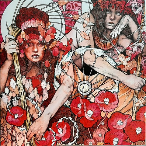 Baroness - Red Album (2LP/Ltd Ed/RI/Picture Disc)
