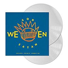 Ween - God Ween Satan: Live (2LP/Ltd Ed/180G)