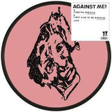 "Against Me! - Stabitha Christie (7"" picture disc)"