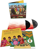 Beatles - Sgt Peppers Lonely Hearts Club Band (Dlx Ed/2LP)
