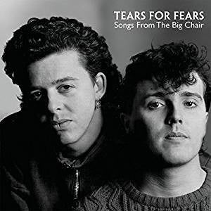 Tears For Fears - Songs From the Big Chair (RI/180G)