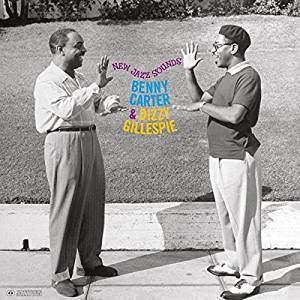 Carter, Benny / Gillespie - New Jazz Sounds