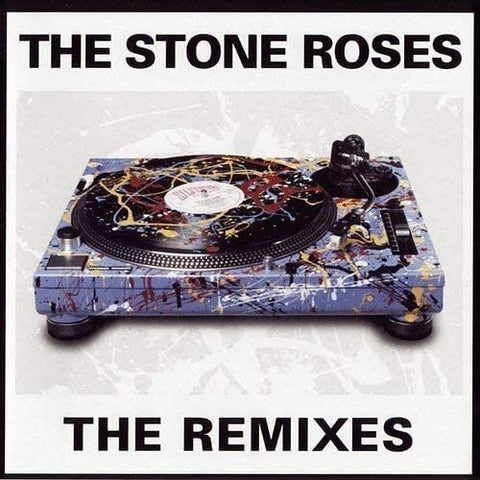 Stone Roses - The Remixes (2LP/180G)