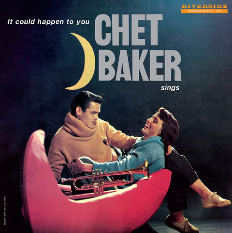 Baker, Chet - Sings: It Could Happen To You