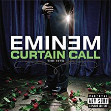 Eminem - Curtain Call: The Hits (2LP)