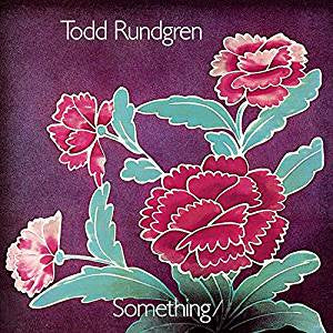 Rundgren, Todd - Something/Anything? (2LP/Ltd Ed/RI/180G/Coloured vinyl)