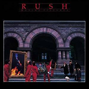 Rush - Moving Pictures (RI/RM/180G)