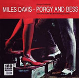 Davis, Miles - Porgy and Bess (RI/180G)