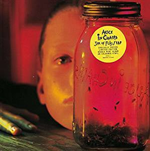 Alice In Chains - Jar of Flies/Sap (2LP/RI/180G/Gatefold)