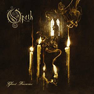 Opeth - Ghost Reveries (2LP/RI)