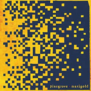 Pinegrove - Marigold (Indie Exclusive/Ltd Ed/Yellow vinyl)