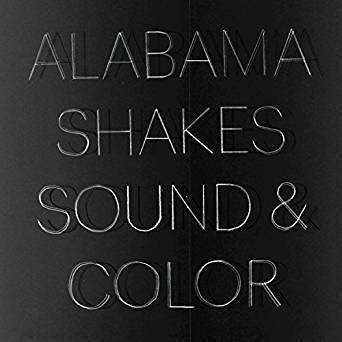Alabama Shakes - Sound and Color (2LP/Clear vinyl)