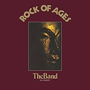 Band - Rock of Ages: The Band in Concert (2LP/RM)