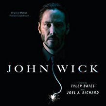 Bates, Tyler & Richard, Joel - John Wick: Original Motion Picture Soundtrack