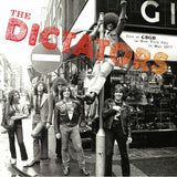 Dictators - Live at CBGB, 11 May 1977