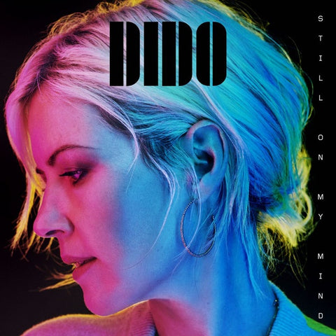 Dido - Still On My Mind (Indie Exclusive/Ltd Ed/Pink Transparent vinyl)