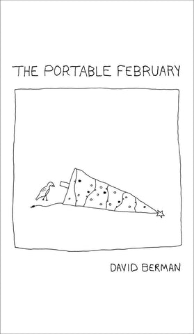 Berman, David - The Portable February (Hardcover)
