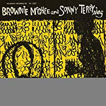 McGhee, Brownie & Sonny Terry - Brownie McGhee & Sonny Terry Sing