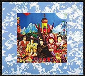 Rolling Stones - Their Satanic Majesties' Request (RI/RM/180G)