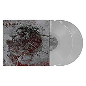 Allegaeon - Apoptosis (2LP)