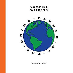 Vampire Weekend - Father of the Bride (2LP)