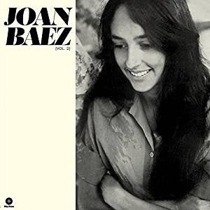 Baez, Joan - Vol.2