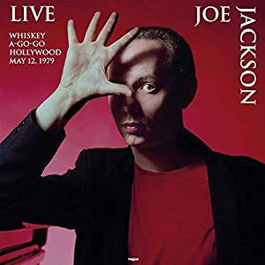 Jackson, Joe - Live in Hollywood, 12 May 1979