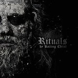 Rotting Christ - Rituals (2LP/Ltd Ed/RI/Dark Green vinyl)