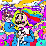 6IX9INE - Day69: Graduation Day (Ltd Ed/Coloured vinyl)