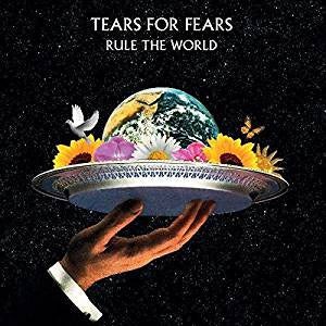 Tears For Fears - Rule The World: The Greatest Hits (2LP/Gatefold)