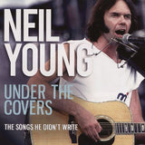 Young, Neil - Under the Covers: The Songs He Didn't Write (2LP)