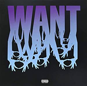 3OH!3 - Want (10th Anniversary Dlx Ed/Ltd Ed)