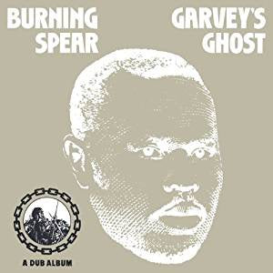 Burning Spear - Garvey's Ghost (180G)