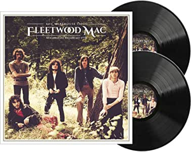 Fleetwood Mac - The Warehouse Tapes: New Orleans Broadcast 1970 (2LP)